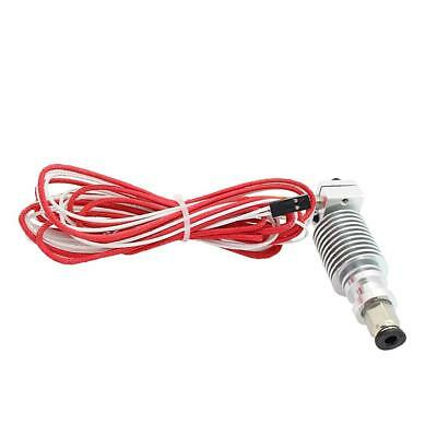 J-Head Hotend 0.5mm Nozzle 1.75mm Short Range For 3D Printer Extruder New