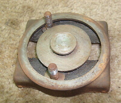 Craftsman 109 20630 Metal Lathe Swivel Assembly   Good Shape