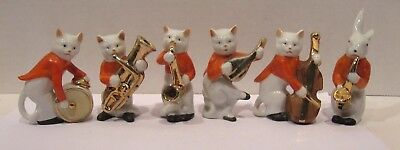 Vintage German Kitty Cat Band - Plus one Imposter