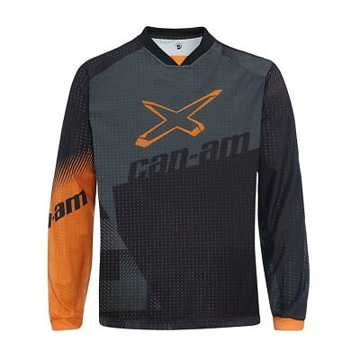 Can-Am X-Race Trikot Jersey langarm T Shirt Kollektion 2017 ATV Quad 286614