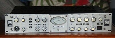 AVALON VT-737sp    Mint Cond'