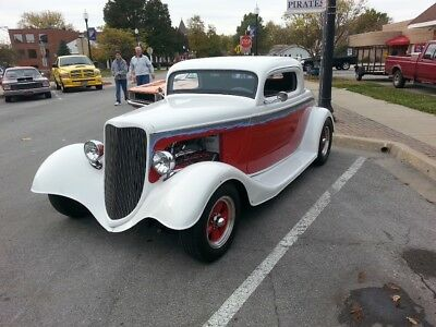 1934 Ford Other  1934 ford Coupe   Street rod