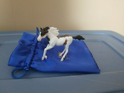 Geronimo breyer horse mini