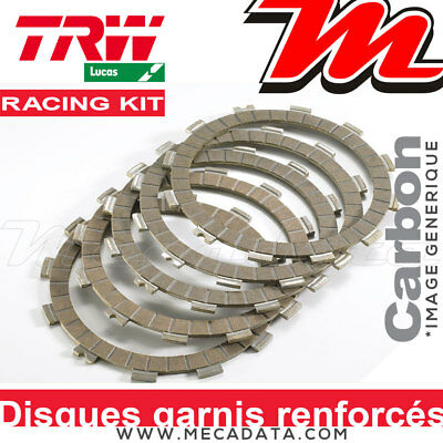 Disques d'embrayage garnis TRW Race ~ Ducati 1100 Monster, Evo, Diesel M5 2012