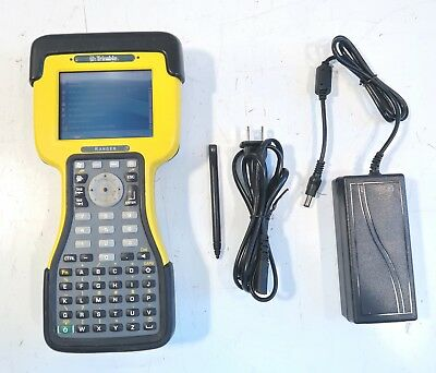 Trimble Ranger Data Collector. BlueTooth, WiFi TSC2
