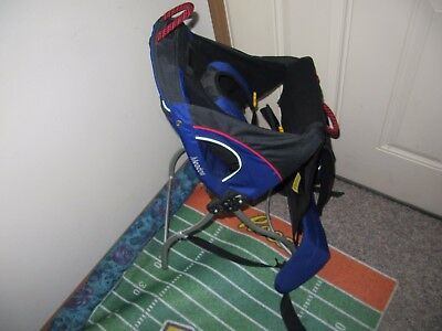 Kelty meadow child backpack hiking carrier