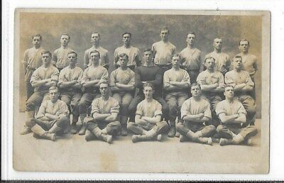 WW1 Photographic Postcard Group of 21 Soldiers Training June 1918