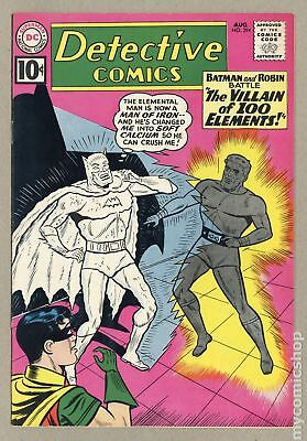Detective Comics (1st Series) #294 1961 VF+ 8.5