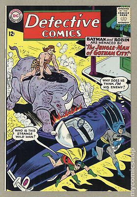 Detective Comics (1st Series) #315 1963 VF/NM 9.0