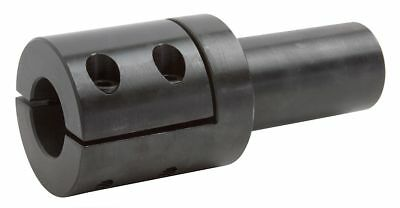Climax Metal Products Step Down Adapter, Clamp On, Bore 1 3/8 In - SDA-137