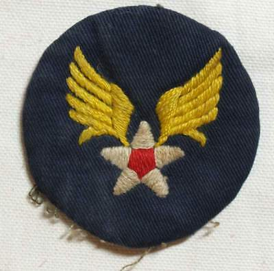 USAAC patch CBI theater made embroidered