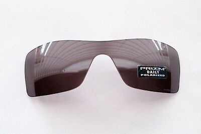 Oakley Batwolf Prizm Daily Polarized Replacement Lens *authentic* Rare