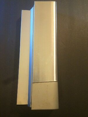 Kenmore Elite 721 63763300 Microwave Hood Combo Front Right Panel 383ew5a148b
