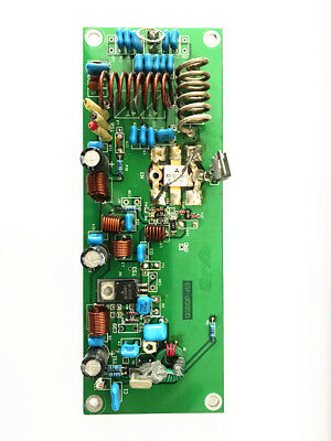 RD100HHF1 RD16HHF1 VERY HIGH POWER ,1x LDMOS BOARD LINEAR AMPLIFIER