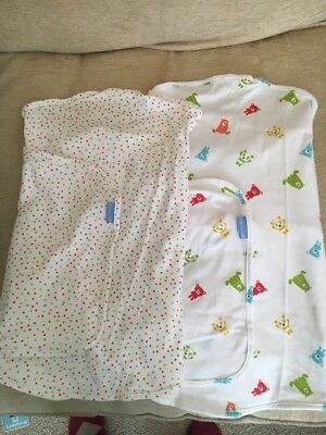 Gro Swaddle Hip Healthy 0-3 Months