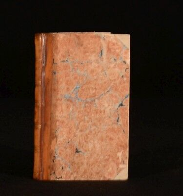 1794 Poems Lyric and Pastoral Edward Williams Scarce
