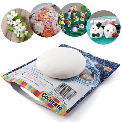 206G Porcelain Air Drying Clay Reinforced Non Toxic Pottery Modelling Craft