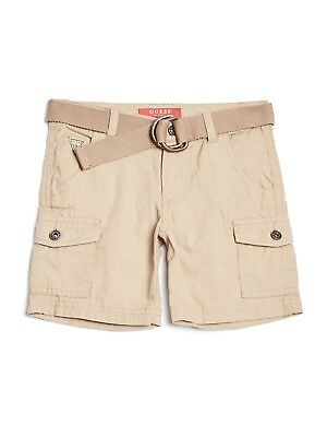 GUESS Factory Grayson Cargo Shorts (2-6)