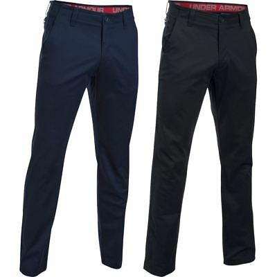 Under Armour Golf Trousers Performance Chinos Mens Sports Golf Pants