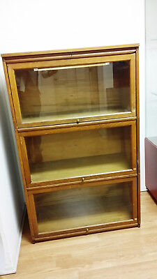 Lawyer's Bookcase from the Pennsylvania State College!
