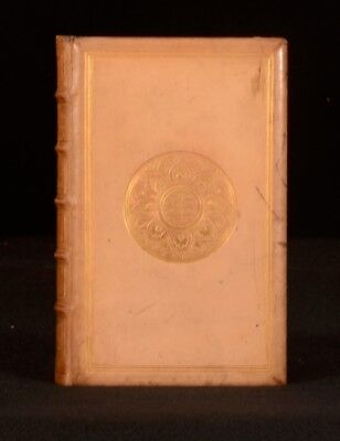 1854 Proverbial Philosophy Martin F Tupper Gilt Fore-Edge Nineteenth Edition