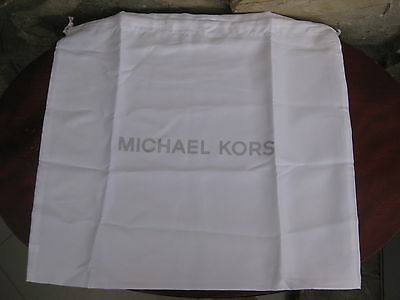 Michael Kors Storage Protective Dust Bag NEW Extra Large, Large, Medium & Small