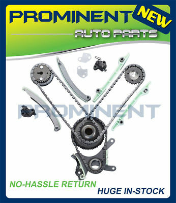 Timing Chain Kit 1999-2004 JTEC For Dodge Durango Jeep Grand Cherokee 4.7L V8