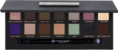 anasatasia beverly hills sel made palette