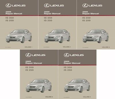 1999 LEXUS LX 470 Shop Service Repair Manual Book Engine Drivetrain