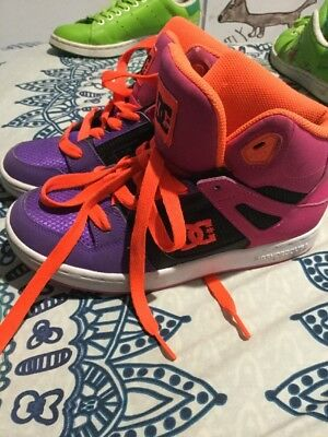 Dc Shoes Size USA5
