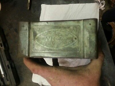 wici type ek mag for parts gas engine hit and miss engine motor