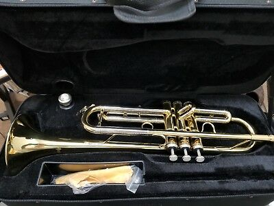 Oxford Trumpet Brand New And Preferred By Band Directors Nationwide