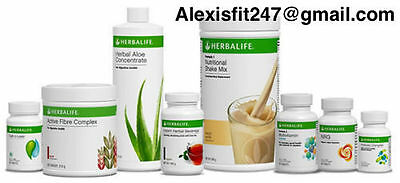 Herbalife ULTIMATE Programme  NEW AUST STOCK  discount   P5OZZIE
