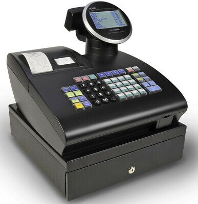 Royal Alpha 7000ML 40 Clerk ID Cash Register