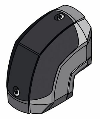 Rittal Arm Coupling Between Tubing Sections, For Use With Support Arm System 60