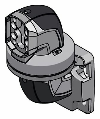 Rittal Surface Mounting Coupling, For Use With Support Arm System 60 Parts -