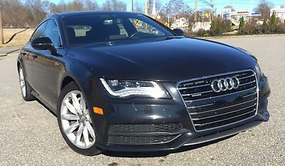 2012 Audi A7 Prestige 2012 Audi A7 3.0T Quattro - Excellent condition
