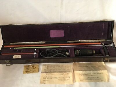 CAMERON SURGICAL SPECIALTY OMNIANGLE GASTROSCOPE Vintage Medical Equipment