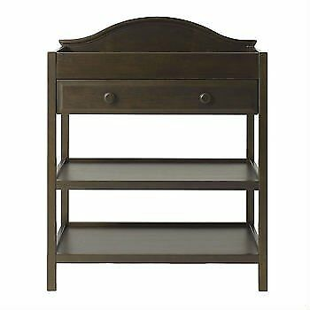 Summer Infant Changing Table - Antique Walnut