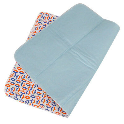 Reusable Waterproof Bed Pad Incontinence Underpad Sheet Protector S/M/L