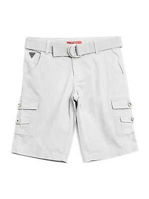 GUESS Factory Grayson Cargo Shorts (7-18)