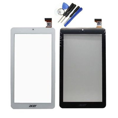Touch Screen Digitizer Glass Repair Panel For Acer Iconia One 7 B1-780 Tool Free