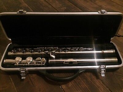Odyssey Ofl 100 Flute. Good Condition.