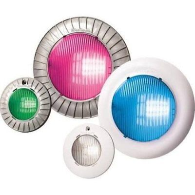 Hayward Universal ColorLogic Multi 12V 10 Color LED Pool Light with 50 Ft Cord