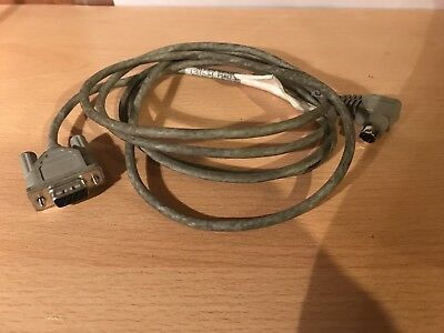 Allen Bradley 1761-CBL-PM02 MicroLogix to PC Communication Cable