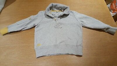 Little Joules boys top age 4 years
