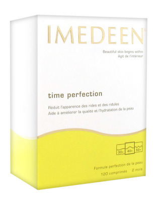 Imedeen Time Perfection (+40) 120 Tablets 2 month Supply NIB Exp 2020 US SELLER