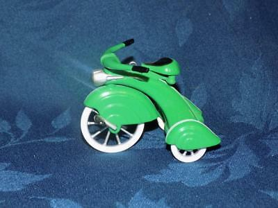 Hallmark Keepsake Ornament 1935 Velocipede Murray Sidewalk Cruisers 1997 #1