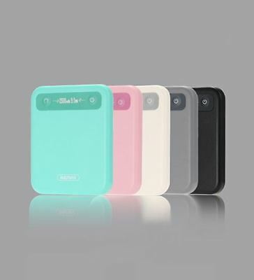 Power Bank External Battery Mobile Travel Charger with Type C Cable LG
