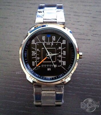 Vintage 1978 -1979-Ford-Bronco's Watches